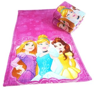 wholesale plain dyed super cheap100% cotton printed face towel