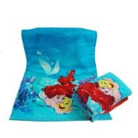 New art design digital printed velour cotton face towel wholesale cheap