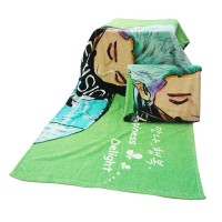 Best Price High Quality Wholesale Cotton Bath Towel Printed