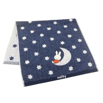 Best Selling cotton jacquard terry 100% cotton towel face towels