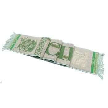100% Cotton Mulit-Colour Jacquard Sports Towel