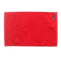 100% Cotton Plain Dyed Velour Sports Towel