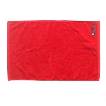 100% Cotton Plain Dyed Velour Sports Towel