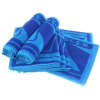 Hot Selling Cotton Jacquard 100% Cotton Sports Towel