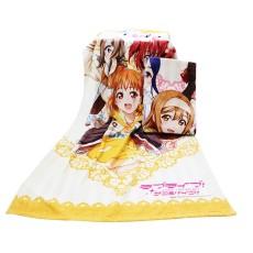 全棉厂家批发优质75*150cm割绒毛巾全棉成人礼品卡通大浴巾