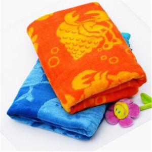 Cotton Jacquard Face Towel Custom Made