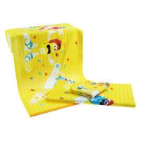 Custom Cotton Baby Face Towel Souvenir