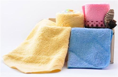 Busyman cotton towel