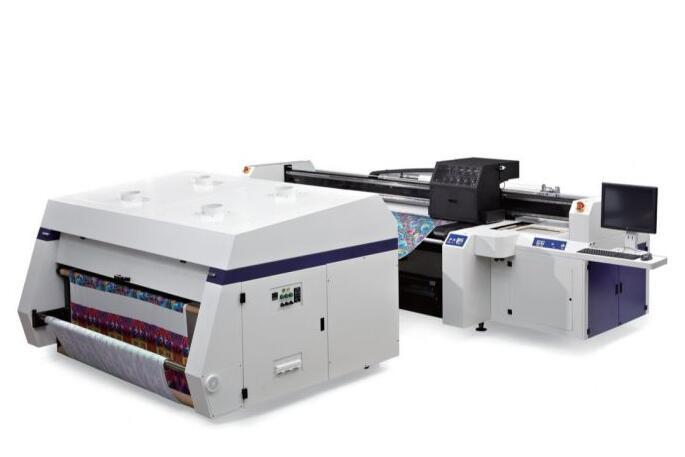 How long does it take for digital printing to go beyond traditional printing?