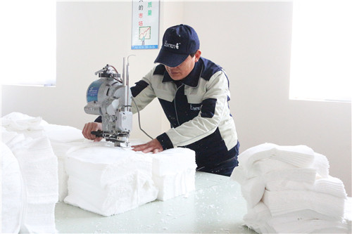 Cotton digital printing