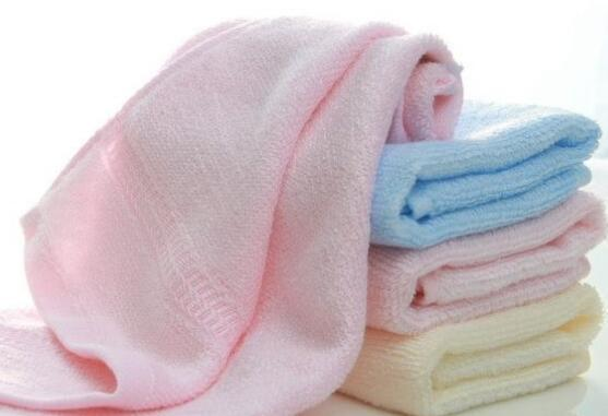 Cotton digital printing towel