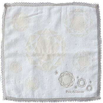 High quality jacquard 100 cotton hand towel