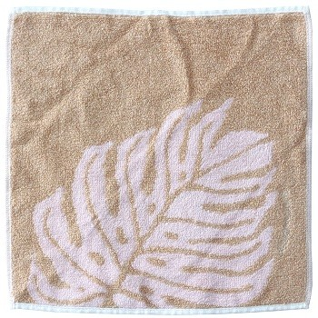 hand towel 100% cotton hot airline hand towel
