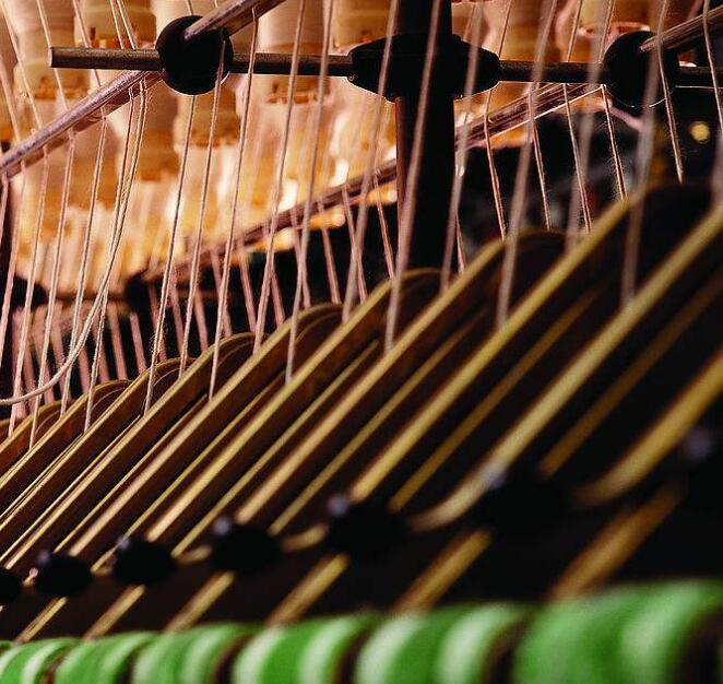 China's textile industry has exceeded half of the world's output