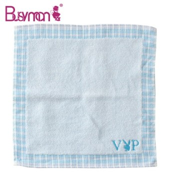 china wholesale hotel products jacquard cotton towel for bath