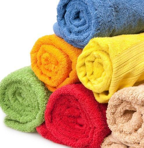 10 good effects for using towels