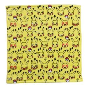 HD vivid cotton velour cartoon pattern printed hand towel