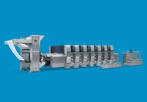 Digital Printing Direct Injection Machine Maintenance