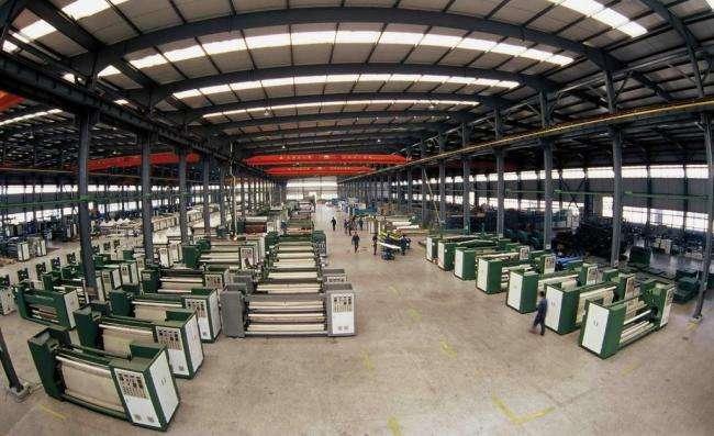 Do digital printing factory management