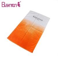 High quality OEM design digital printed summer beach towel