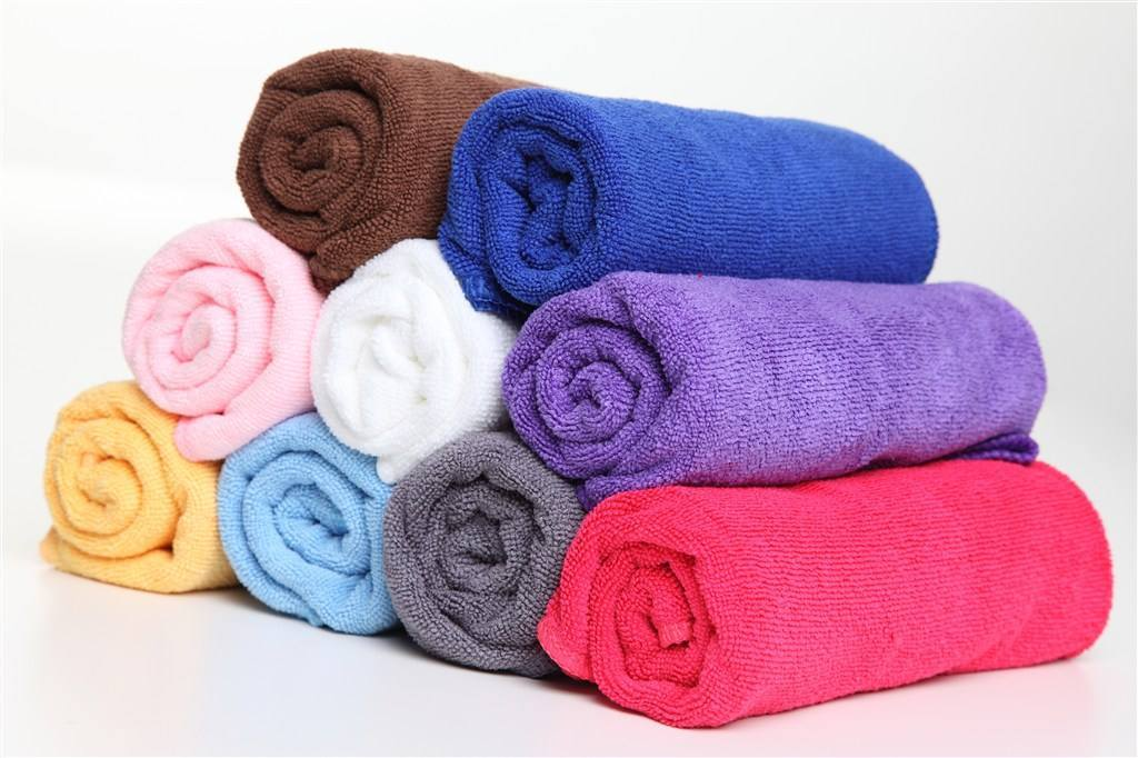 General classification of towels