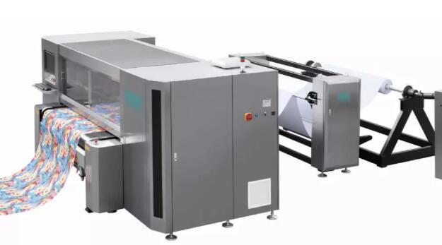 Select printing machine from speed, cost and type