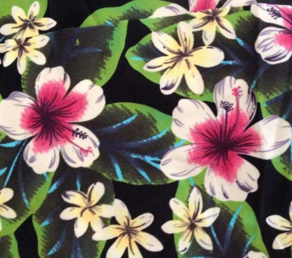 Digital printing on the problem of cotton
