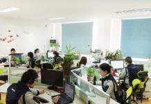 Jiangsu Busy Man Textile Co., Ltd.