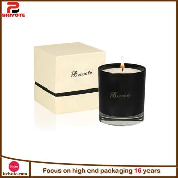 2017 High Quality Candle Boxes/Luxury candle box/handmade packaging candle box