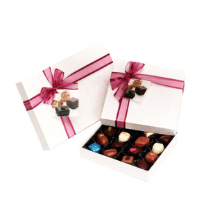 luxury presentation cigar chocolate rigid wholesale packaging paper box factory wallet box