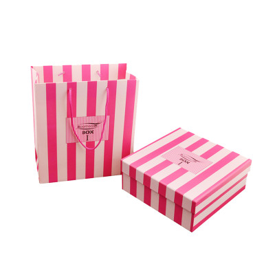 Customize China Print Logo Shopping 25kg Gift Paper Bag For Charcoal Packaging