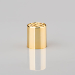 Perfume Bottle aluminum Caps Manufacturers in china