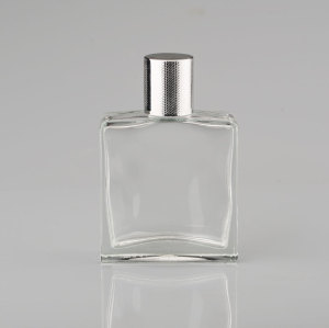 Empty Glassware bottle,car perfume bottle