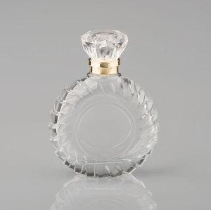 Glass bottle,glass perfume bottle,car perfume bottle