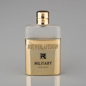 New Design Perfume Glass Bottle For Men