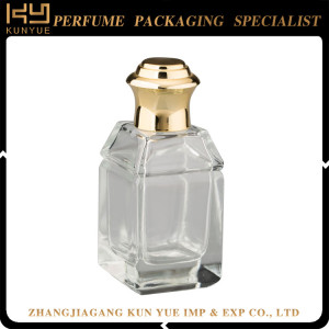 China supplier perfume bottles for perfume