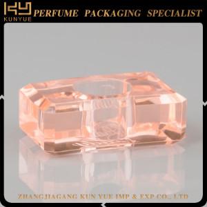Surlyn perfume bottle cap for perfume glass bottle