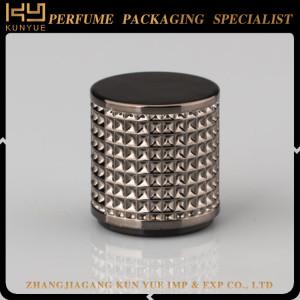 Simple Design Perfume Bottle Cap
