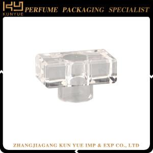 Perfume Bottle Caps For Glass Perfume Bottle