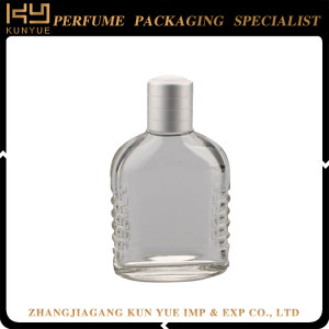 Spray Perfume Bottle, Women Perfume Bottle Spray Glass Bottle 100ml