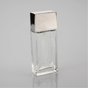 Economical Custom Design Customized Glass Empty Spray Perfume Bottle