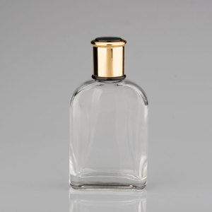 New popular France Spray luxury perfume bottle made in China