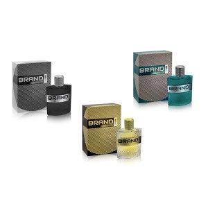 different colors perfume bottle box for men