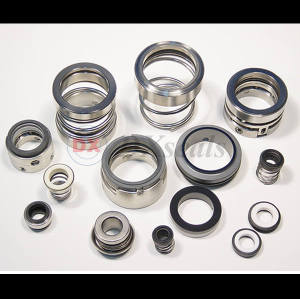Mechanical Seal Rings/Faces