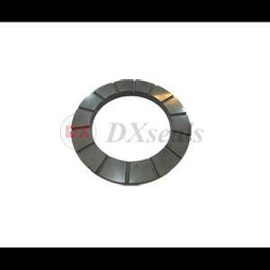 Irregular Silicon Carbide Products