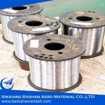 xinxiang bashan  SUS AISI 305 302 301 304 Stainless Steel Spring Wire Bright