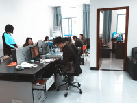 Rongda Chemical Co.,Ltd