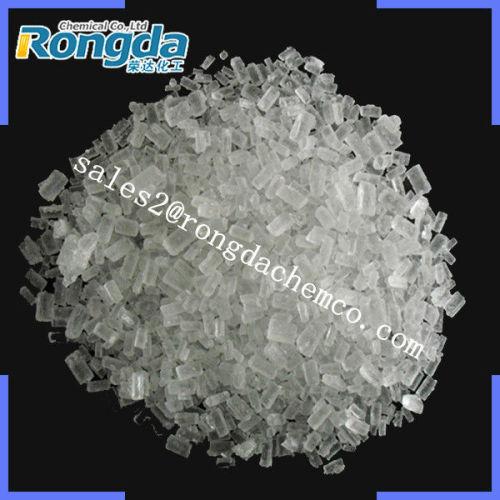 99%分のチオ硫酸ナトリウム、次硫化ナトリウム、亜硫酸水素ナトリウム