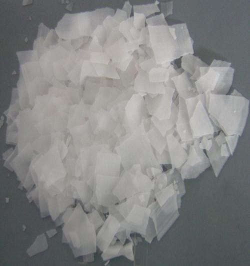 bột caustic soda