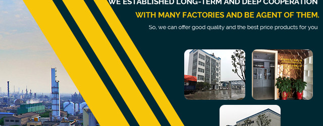 We're running chemical product, mining product(except special approval), feed additive, agricultural